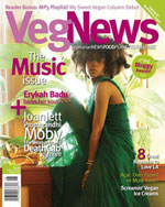 LAM in VegNews