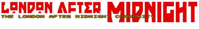 London After Midnight Online Community